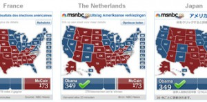 msnbc election 08 map widgets